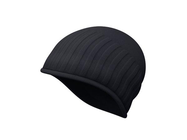 3D beanie hat