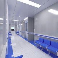 Clinic Hall