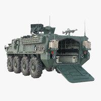 Stryker M1127 RV
