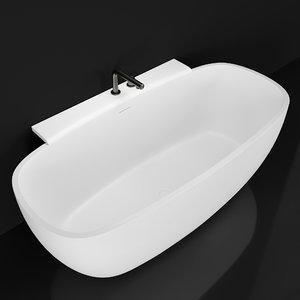 bath lusso 3D model