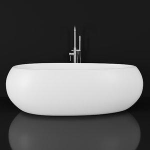 bath lusso 3D