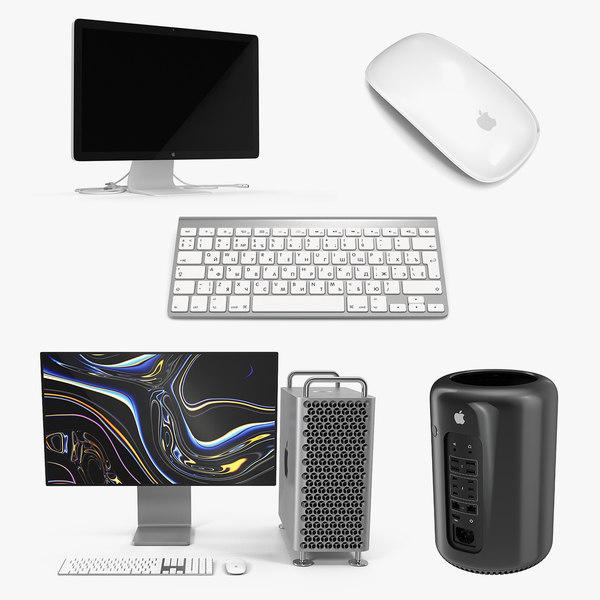 apple mac pro old model