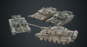 3D tank 1b
