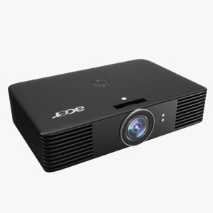 3D projector videos