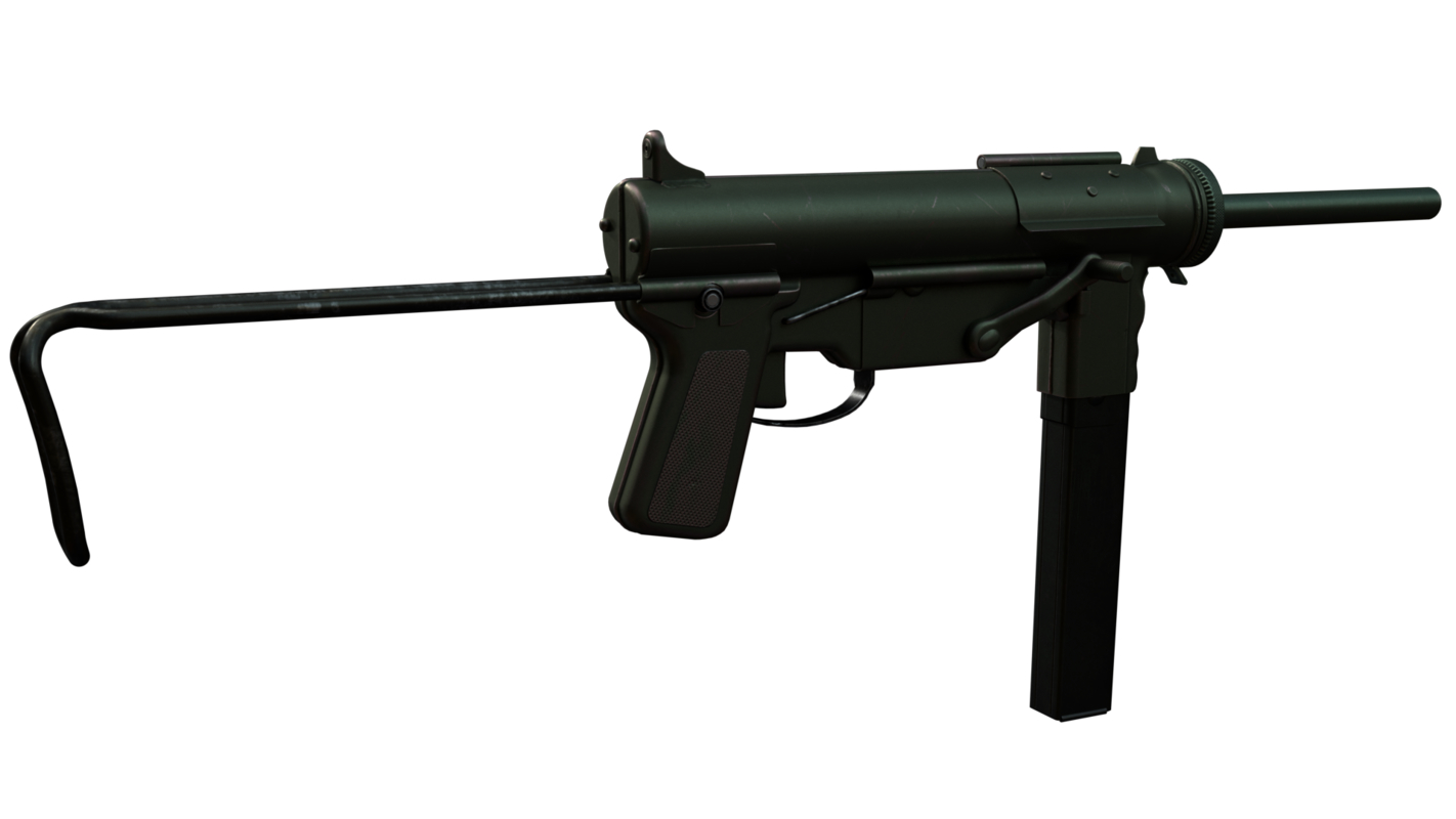 m3 grease gun model