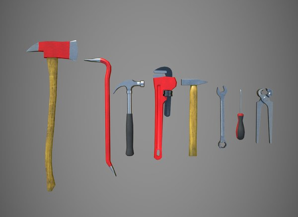 workshop hammer model