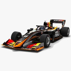 inging motorsport 39 super 3D