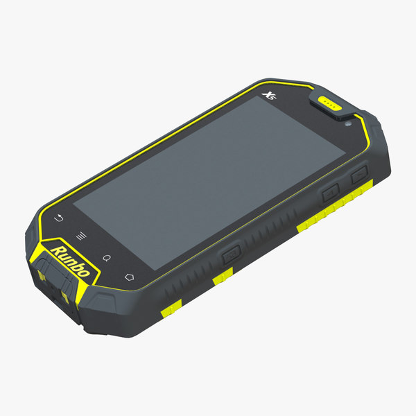 chinese rugged smartphone model