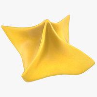 3D pasta sacchett