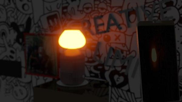lighting 3D