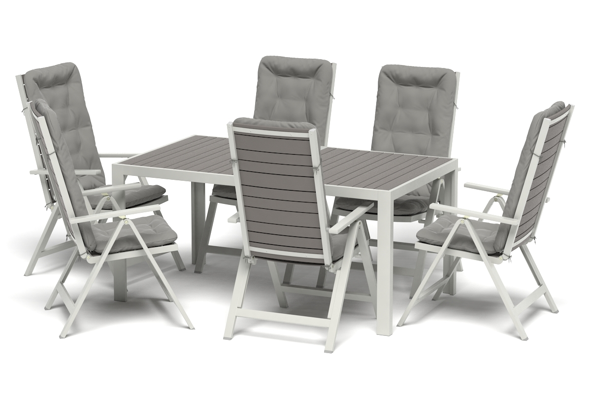 Fine Ikea Sjalland Table 6 Reclining Chairs Grey Kuddarna Unemploymentrelief Wooden Chair Designs For Living Room Unemploymentrelieforg