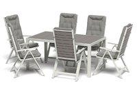 3D ikea sjalland outdoor table