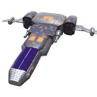 light fighter 3D