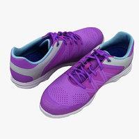 shoes 3D