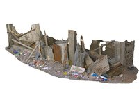 African Slums Scan 16K