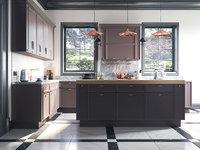 3D scene ready render kitchen model