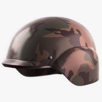 Kevlar Helmet Military