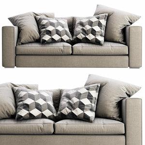 sofa boconcept cenova model