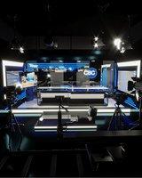 Television studio 02
