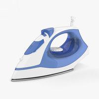 3D iron appliance