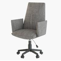 3D model taylor chair