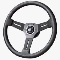nardi steering model