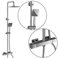 shower faucet gappo 3D model