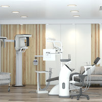 dentist office 3D model
