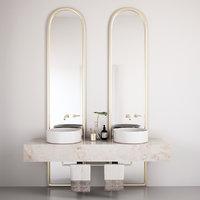 furniture decor 3D