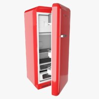 fridge s 3D