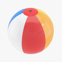 3D modeled colors