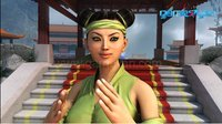 Nikki  3D Kung-Fu Female Fighter Realistic Character Model By 3D Production Animation Studio