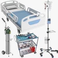 Four Medicals Equipment (2)