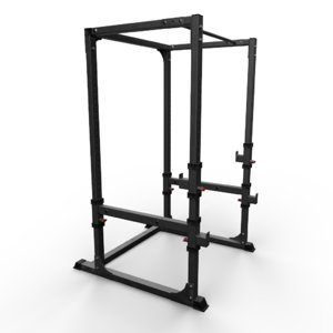 3D power rack