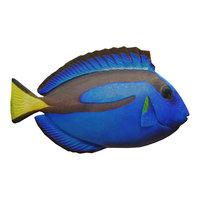 3D model blue tang