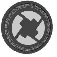 0x black coin model