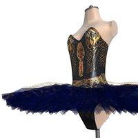 tutu ballet pharaohs daughter 3D model