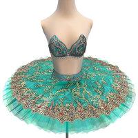 tutu ballet la bayadere model
