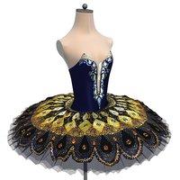 tutu ballet pharaohs daughter model
