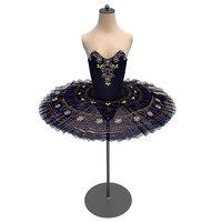 3D tutu ballet raymonda