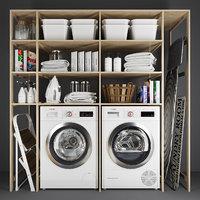 laundry set 1