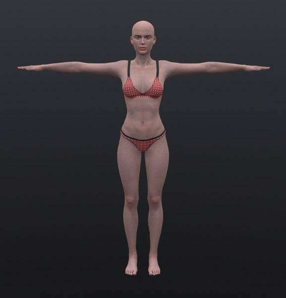 animations 7 model