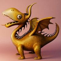 dino dinosaur small model