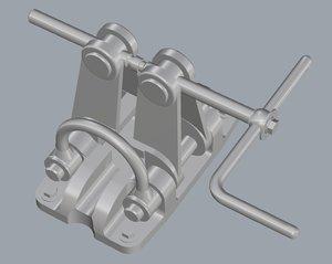 3D stoper