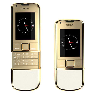 gold nokia 8800 model