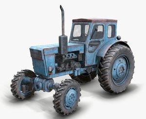 tractor t-40 model