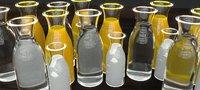 NORDSK DAK LIQUID GLASS CONTAINER 2019