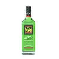 Xenta absenta 70cl bottle