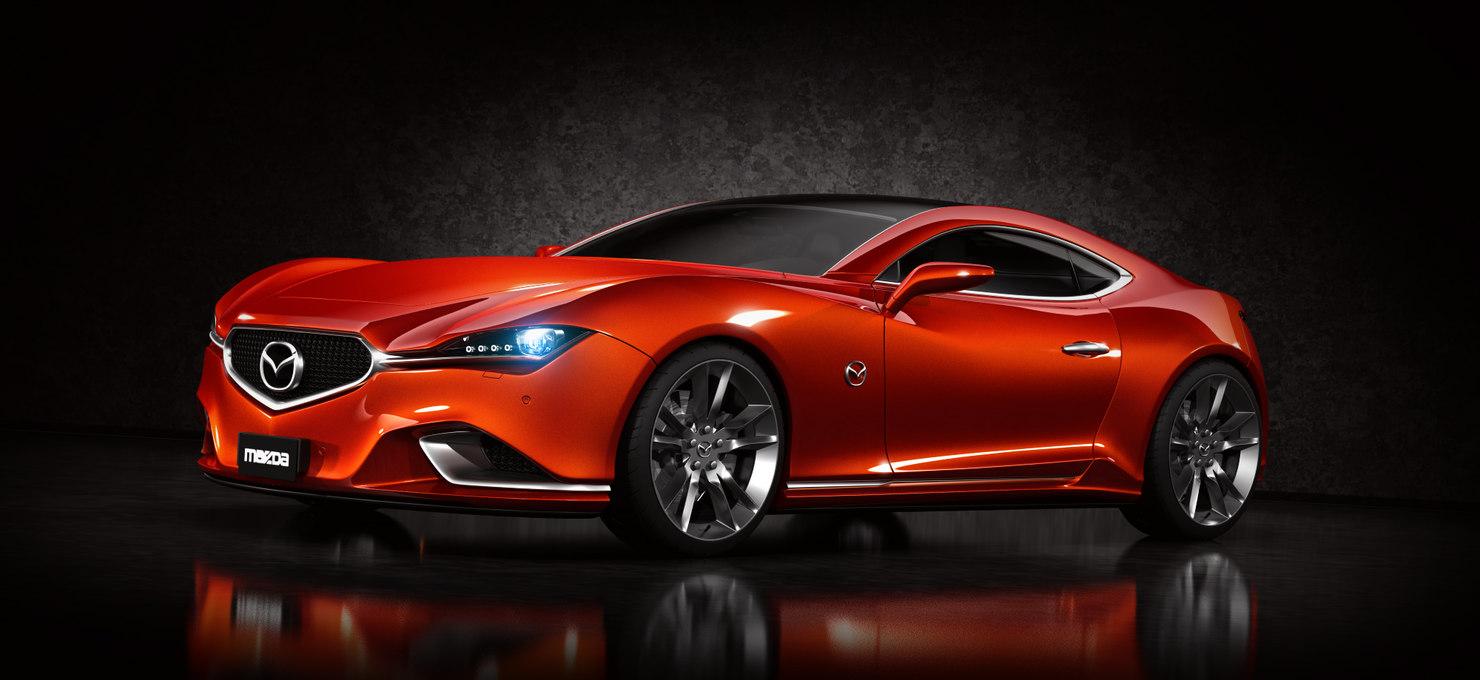 3D exterior concept car - TurboSquid 1433114