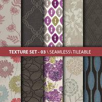 Fabric Texture Set - 03